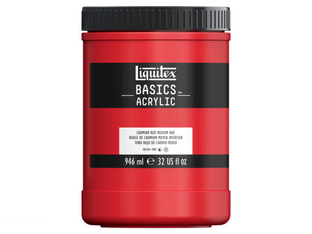 Acrylique Basics Liquitex 946ml